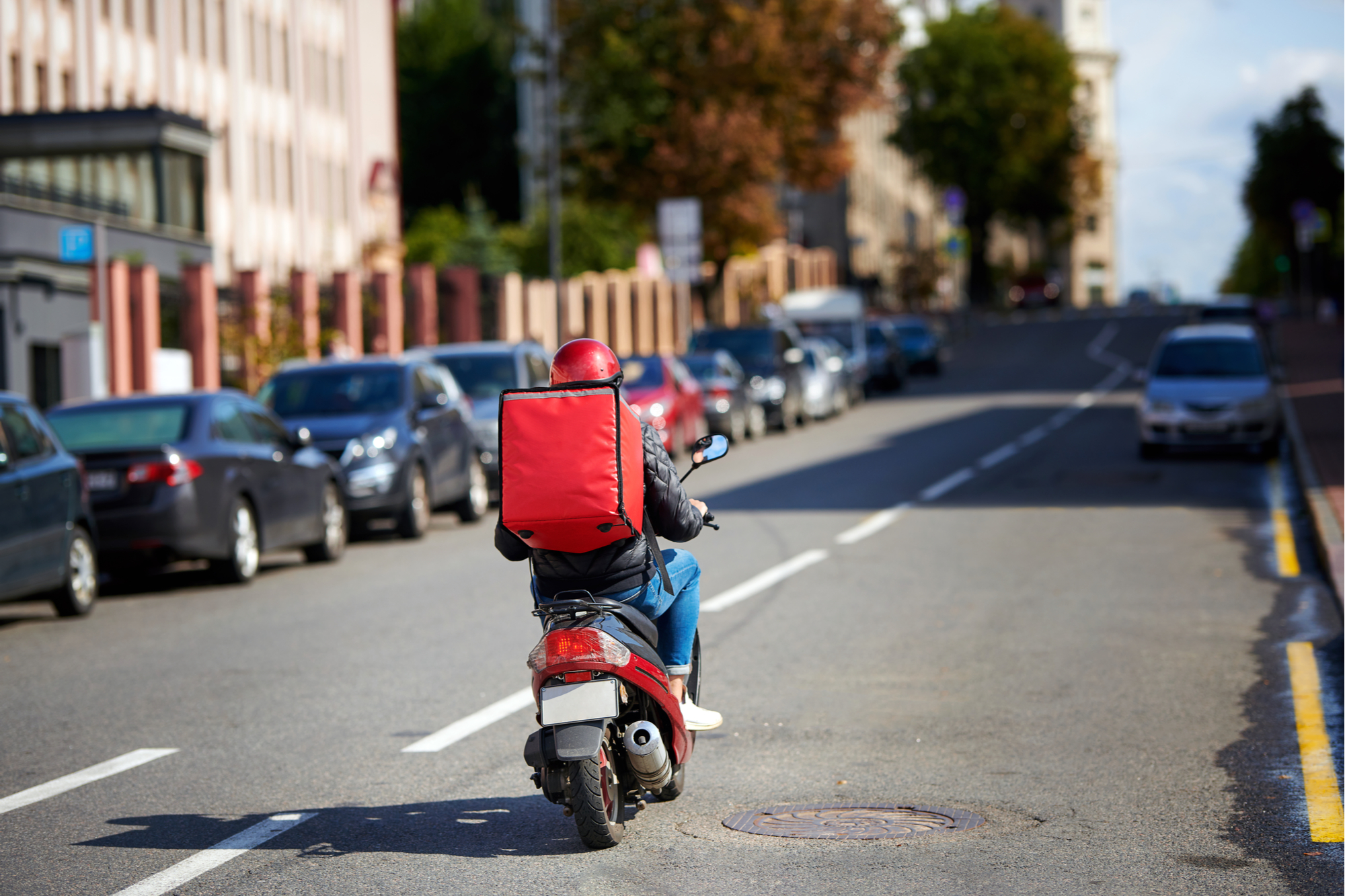 How Cantec Couriers is Changing Delivery Jobs